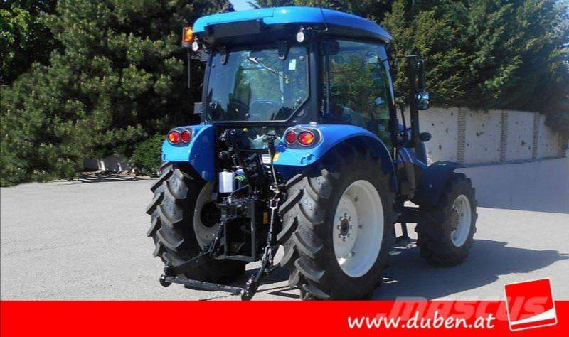 NEW HOLLAND T4.75S