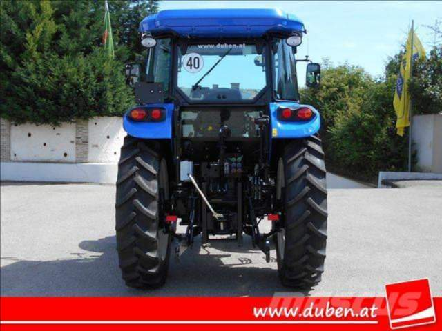NEW HOLLAND TD5 85 (TIER 4A)